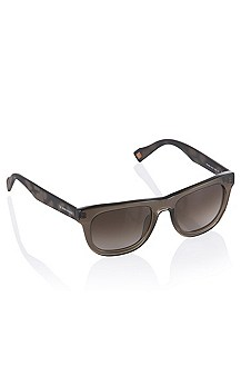 Men's wayfarer sunglasses 'BO 0105/S'