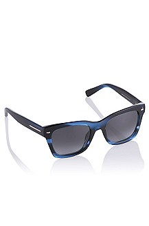 Sunglasses with wide temples '0524/ S'