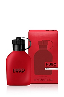 HUGO RED, Eau de Toilette 75 ml