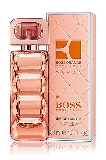 BOSS ORANGE WOMAN EDP 30ML