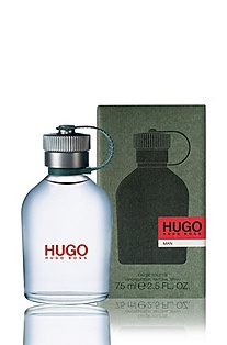 HUGO Eau de Toilette 75 ml