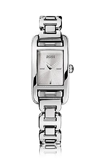 Women's stainless steel wristwatch 'HB304'