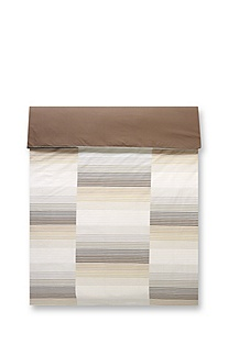 Striped duvet cover 'RYTHM'