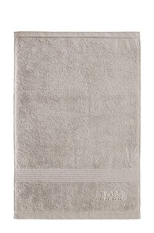 Guest towel with trimmed edges 'LOFT'