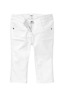 Cotton jeans with elastane 'J14108'