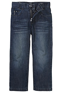 Pure cotton jeans 'J24193'