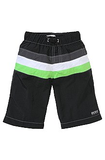 Polyamide swim shorts 'J24199'