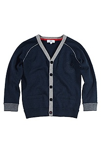 Cardigan with raglan sleeves 'J25393'