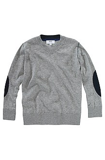Pure cotton sweater 'J25504'
