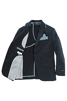 Jacket with elbow patches 'J26140'