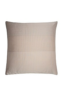 Pillow case in exquisite cotton satin 'Pixel'