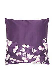 Pure cotton pillow case 'Wind'